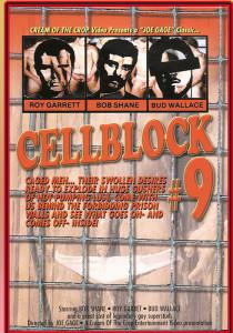 Cellblock #9 DVD (NC)