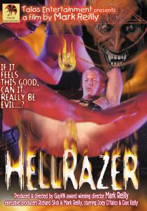 Hellrazer DVD