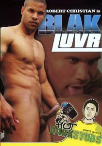 Black Luvr DVD (NC)