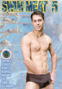 Swim Meat 5 DVD (NC)