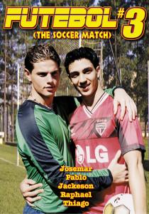 Futebol 3 DVD (NC)