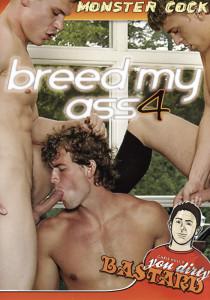 Breed My Ass 4 DVD (NC)