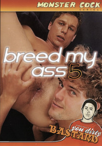 Breed My Ass 5 DVD (NC)