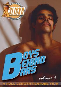 Boys Behind Bars 1 DVD (NC)