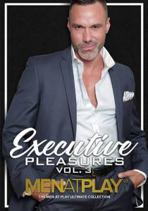 Executive Pleasures vol. 3 DVD