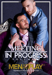 Meeting in Progress vol. 2 DVD (S)