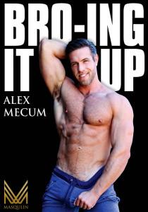 Bro-Ing It Up DVD (S)