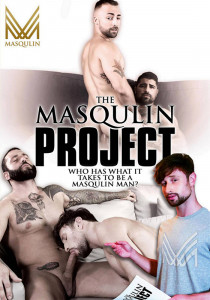 The Masqulin Project DVD