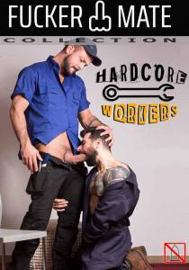 Hardcore Workers DVD (S)