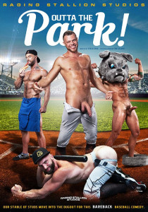 Outta The Park! DVD