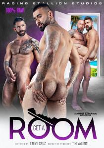 Get a Room DVD