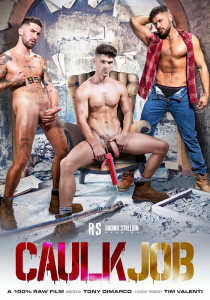 Caulk Job DVD