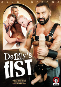 Daddy's Fist DOWNLOAD