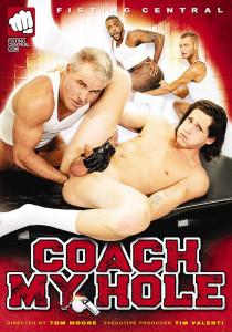 Coach My Hole DVD