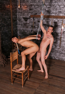 Silas' Perverse Torments Scene 2 Part 1 DOWNLOAD