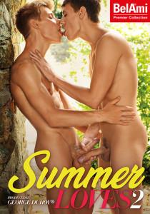 Summer Loves 2 DVD (S)