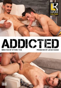 Addicted DVD