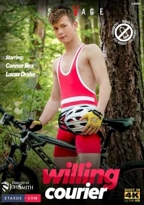 Willing Courier DOWNLOAD