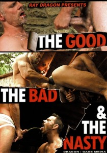 The Good, The Bad & The Nasty DVD (S)