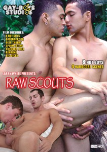 Raw Scouts (Gay-Boys Studios) DOWNLOAD