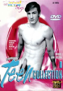 Teen Collection DVD (NC)