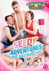 Seedy Adventures DVD