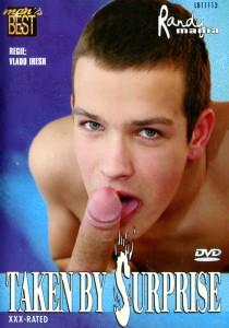 Taken By Surprise (Man's Best) DVDR (NC)