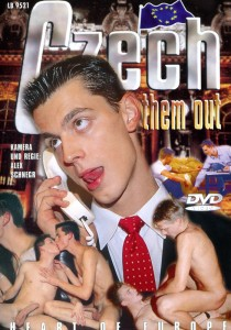 Czech Them Out DVD