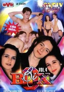Bi Box Vol.4 DVD