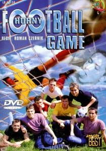 Horny Football Game DVDR (NC)