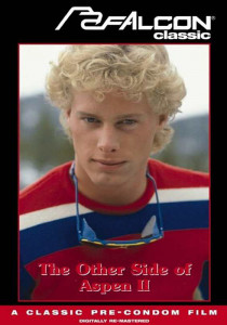 The Other Side of Aspen #2 DVD (S)