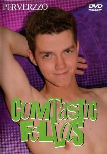 CumTastic Fellas DVD