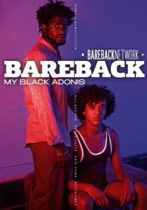 Bareback My Black Adonis DVD