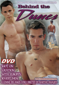 Behind The Dunes DVD (NC)