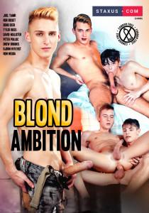 Blond Ambition DVD (NC)