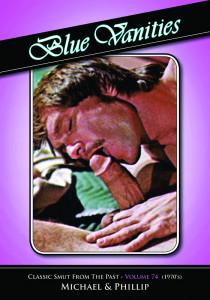 Gay Peepshow Loops 74: Michael & Phillip DVD