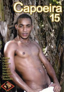 Capoeira 15 DVD (NC)