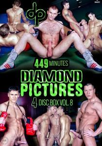 Diamond Pictures Box 8 DVD