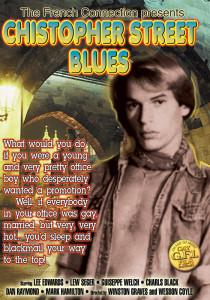 Christopher Street Blues DVDR (NC)