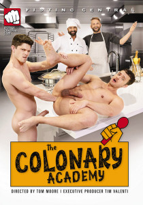 The Colonary Academy DOWNLOAD