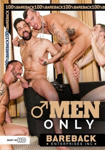 Men Only DVD