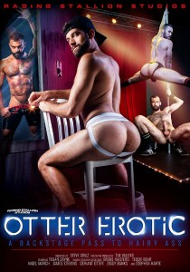 Otter Erotic DVD (S)