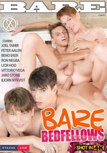 Bare Bedfellows DVD