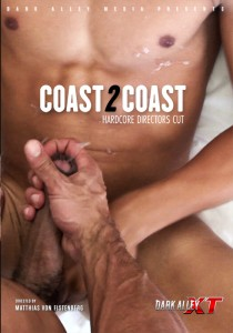 Coast to Coast DVD