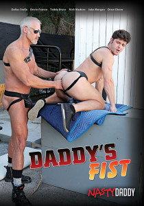 Daddy's Fist DVD (S)