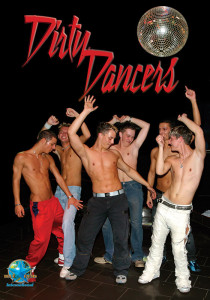 Dirty Dancers DVDR (NC)