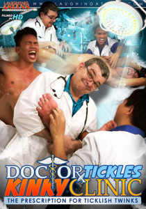 Doctor Tickles Kinky Clinic DOWNLOAD