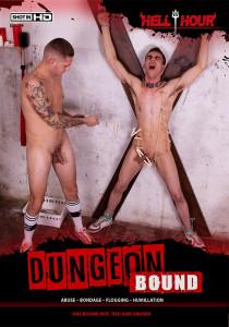 Hell Hour: Dungeon Bound DVDR (NC)