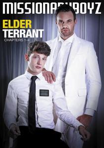 Elder Terrant: Chapters 1-4 DVD