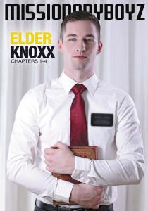 Elder Knoxx: Chapters 1-4 DVD